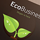 EcoBusiness Card - GraphicRiver Item for Sale