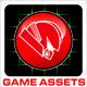 Robo Jet Game Asset - GraphicRiver Item for Sale