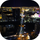 Las Vegas at Night - VideoHive Item for Sale