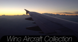 Wing Aircraft Collection