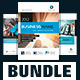 Business Brochure Template Bundle - GraphicRiver Item for Sale