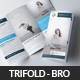 Business Trifold Brochure Template - GraphicRiver Item for Sale