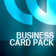 Business Card MultiPack - GraphicRiver Item for Sale