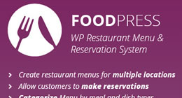 Restaurant Menu Plugins for WordPress