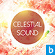 Celestial Sound Flyer - GraphicRiver Item for Sale