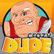 Dude Character Sprite Sheet - GraphicRiver Item for Sale