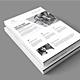 Minimalistic Corporate Flyer  - GraphicRiver Item for Sale