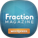 Fraction - Multipurpose News, Magazine Theme Nulled