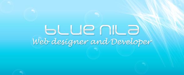 Profile bluenila
