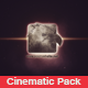 Cinematic Logo Pack - VideoHive Item for Sale