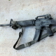 Rifle and Pistol Gunshot Pack