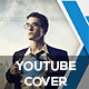Corporate Youtube Banner Template - GraphicRiver Item for Sale