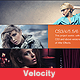 Velocity - VideoHive Item for Sale
