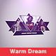 Warm Dream Promo - VideoHive Item for Sale