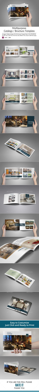 Catalogs / Brochure - Catalogs Brochures