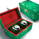 Realistic Chinese Baoding Balls