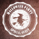 10 Halloween Badges - GraphicRiver Item for Sale