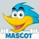 Woodpecker Mascot - GraphicRiver Item for Sale