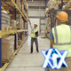 Warehouse Employees - VideoHive Item for Sale
