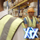 Working In The Warehouse - VideoHive Item for Sale