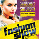 Fashion Show Flyers - GraphicRiver Item for Sale
