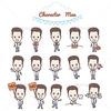 Character man01.  thumbnail