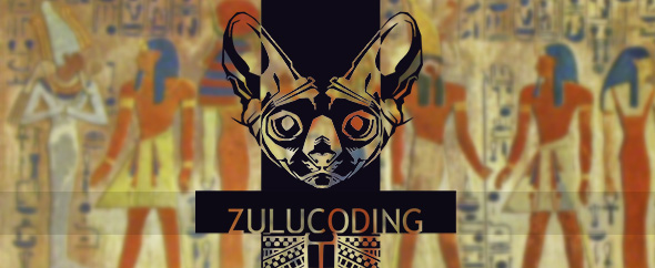 Zulucoding linepicture