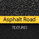 Asphalt Road Textures Backgrounds - GraphicRiver Item for Sale
