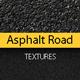 Asphalt Road Textures Backgrounds - GraphicRiver Item for Sale