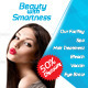 Beauty and Care Banner - GraphicRiver Item for Sale