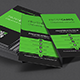 Creative Business Card Template No. 5 - GraphicRiver Item for Sale