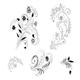 Design Elements-florals - GraphicRiver Item for Sale