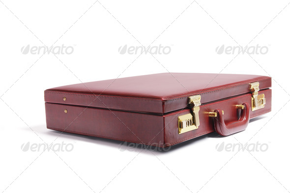Briefcase - Stock Photo - Images