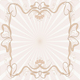 Frame in beige - GraphicRiver Item for Sale
