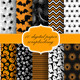 Halloween Digital Paper - GraphicRiver Item for Sale