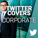 Twitter Covers - Corporate - GraphicRiver Item for Sale