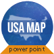 USA Maps with Animation - GraphicRiver Item for Sale