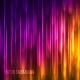 Vector Abstract Light Background with Shiny Lines