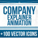 Company Explainer Animation - VideoHive Item for Sale