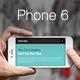 Phone 6 Mockups - GraphicRiver Item for Sale