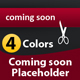 Website coming soon place holder - GraphicRiver Item for Sale