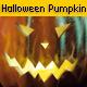 Fire Halloween Pumpkin - GraphicRiver Item for Sale