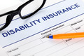 Disability insurance - PhotoDune Item for Sale