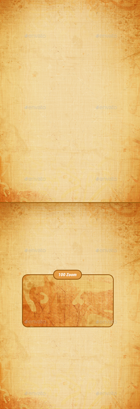 Old Page Background - Miscellaneous Backgrounds