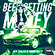 Been Getting Money Album / Mixtape Cover - GraphicRiver Item for Sale
