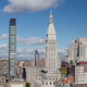 New York Skyline Manhattan - VideoHive Item for Sale