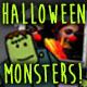 Halloween Monsters - VideoHive Item for Sale
