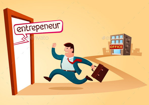 Start My Own Business - Concepts Business