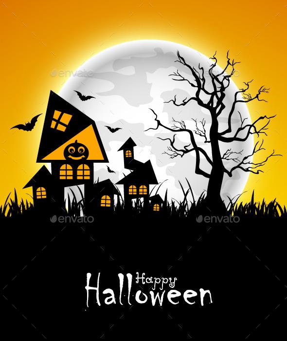 Halloween Design - Halloween Seasons/Holidays