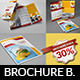 Construction Company Brochure Bundle Vol.2